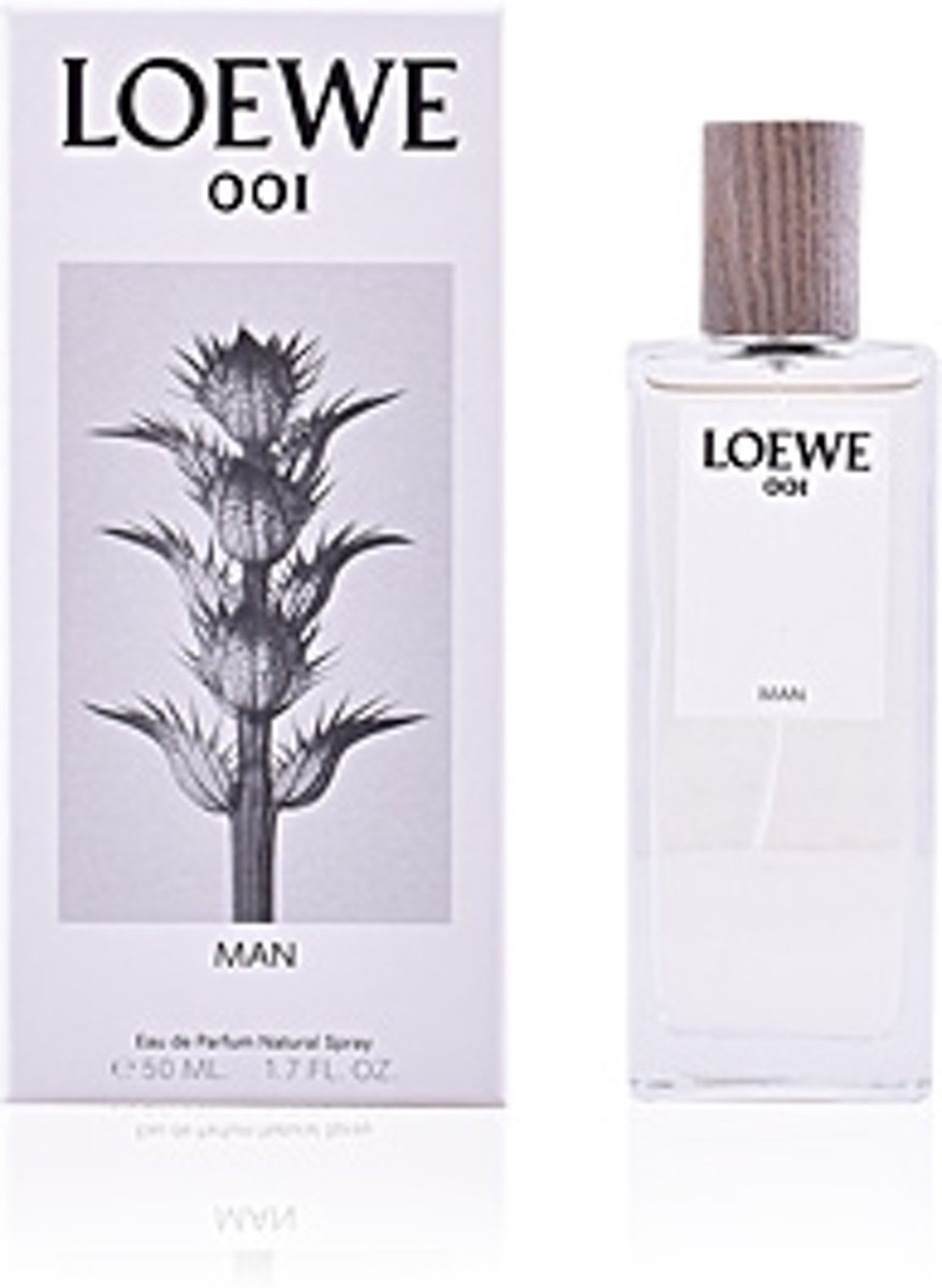 Loewe LOEWE 001 MAN edp spray 50 ml
