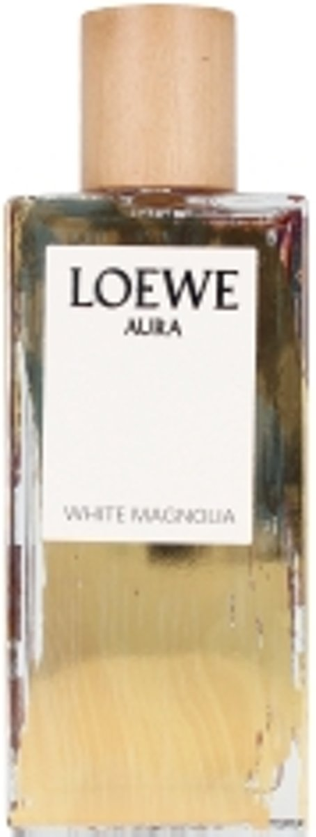 Aura White Magnolia Edp Vapo 100 ml
