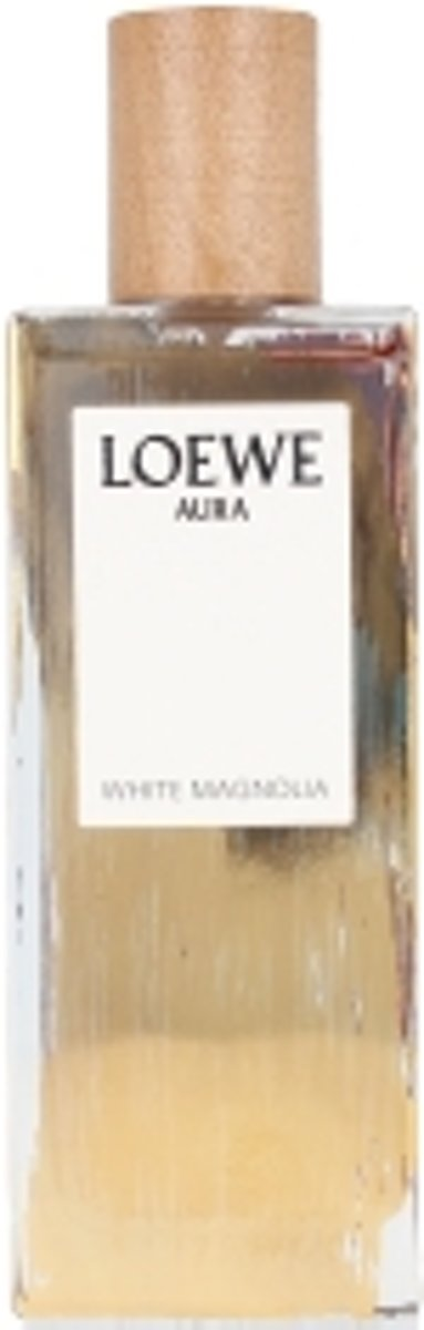 Aura White Magnolia Edp Vapo 50 ml