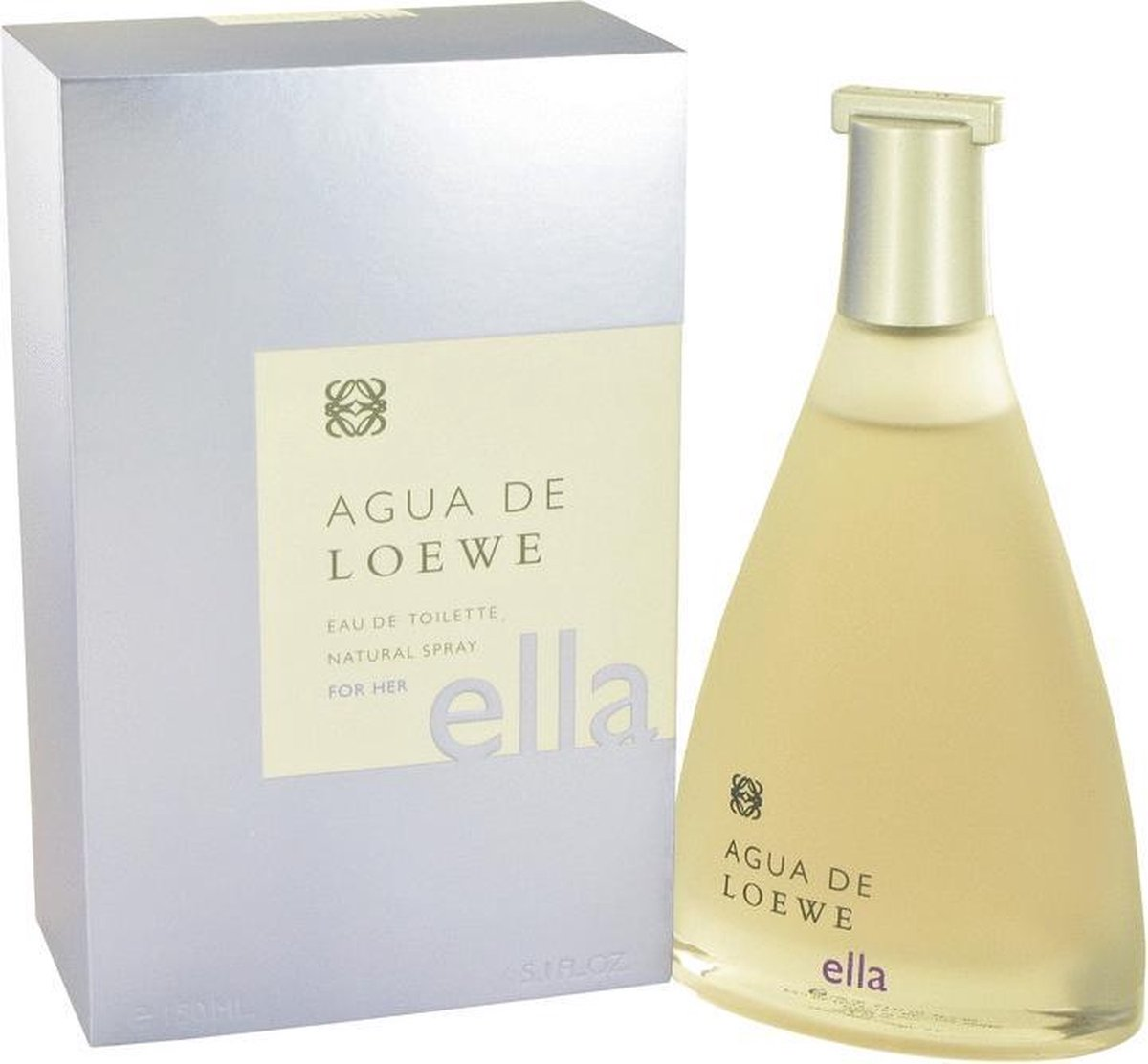 Eau De Toilette Spray 5.1 oz