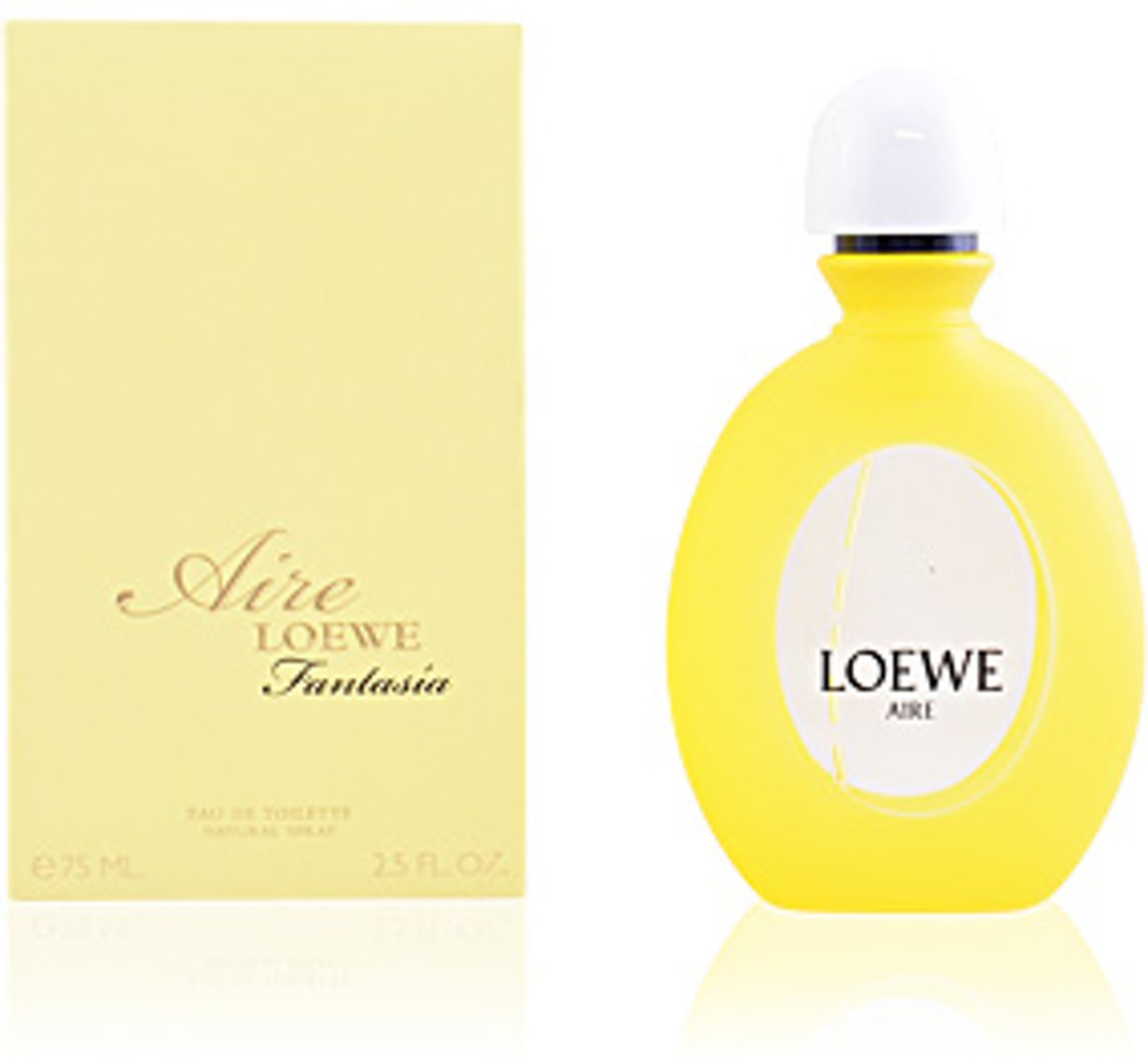 Loewe AIRE FANTASIA edt spray 75 ml