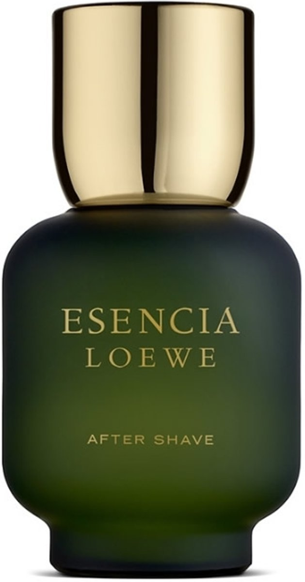 Loewe Esencia Loewe After Shave 200Ml