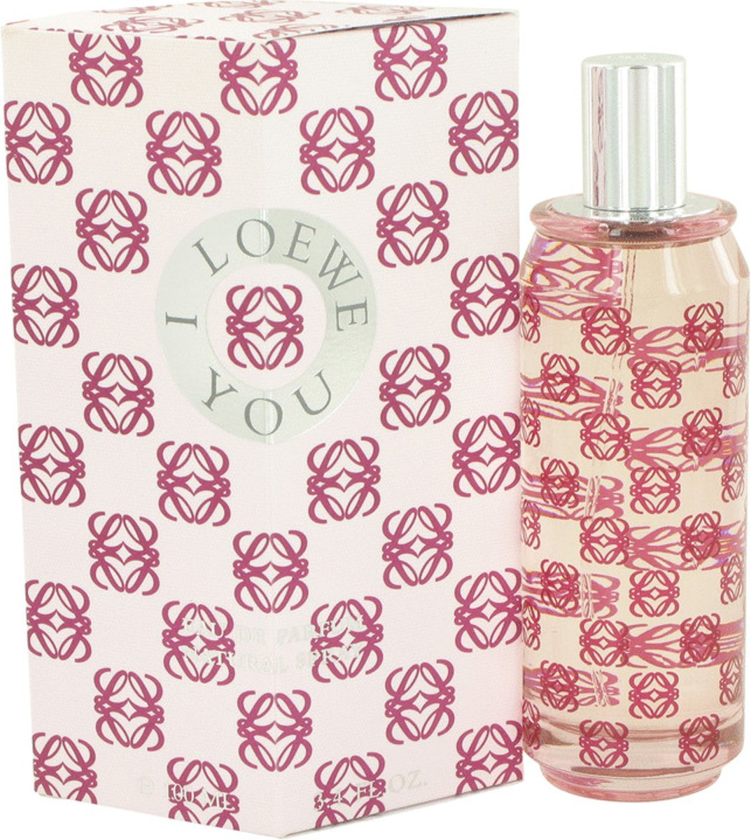 Loewe I You 100 ml - Eau De Parfum Spray Women