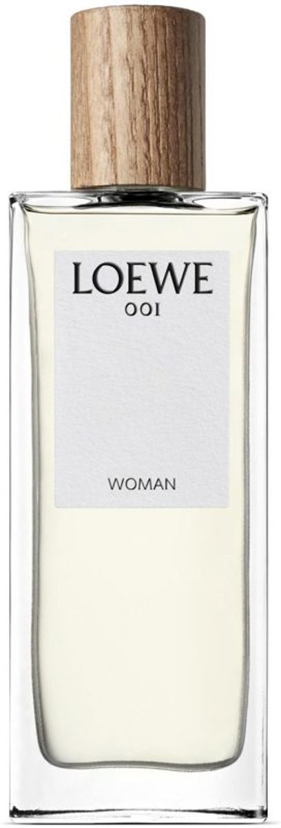 Loewe LOEWE 001 WOMAN edp spray 100 ml