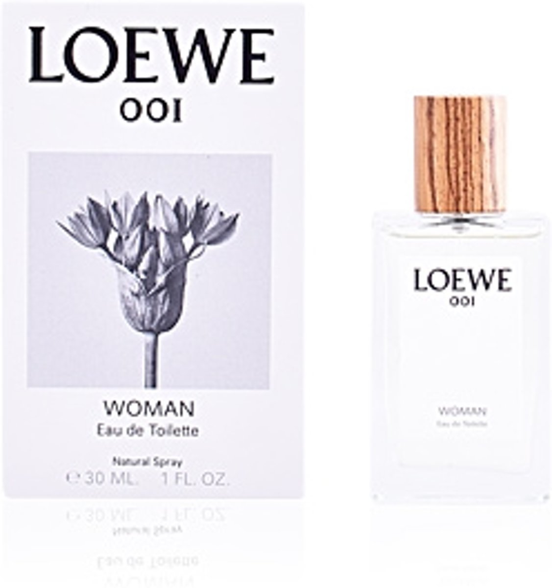 Loewe LOEWE 001 WOMAN edt spray 50 ml