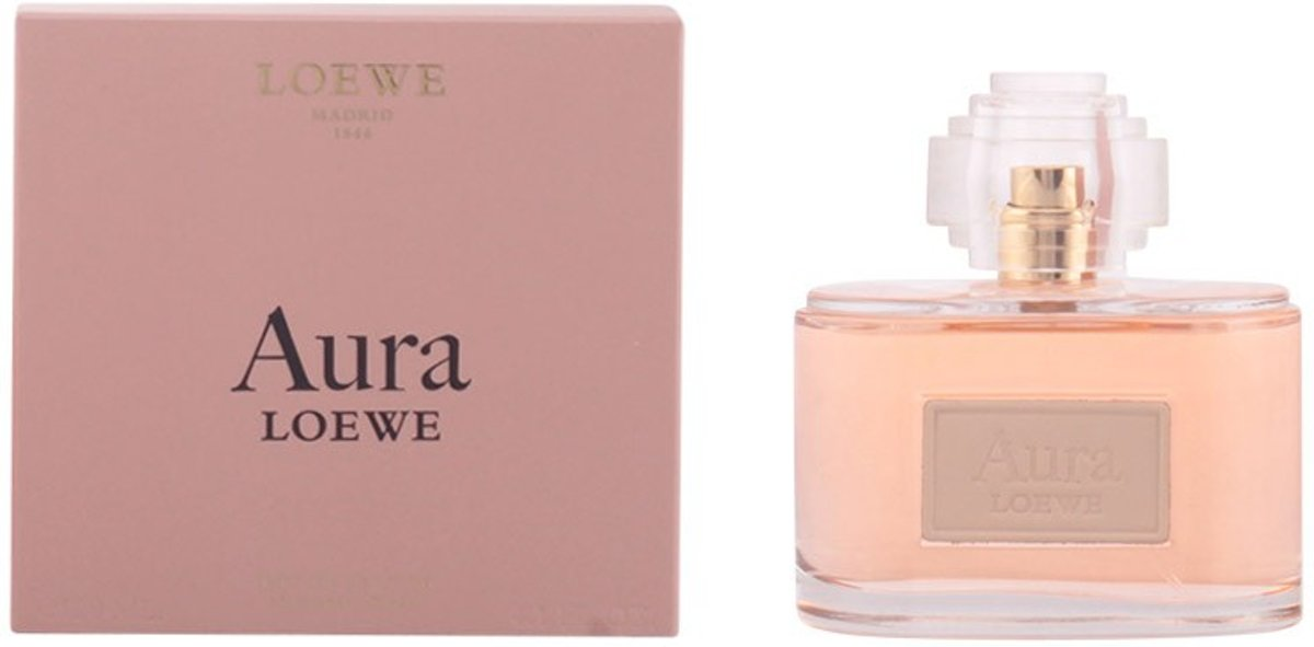 MULTI BUNDEL 2 stuks AURA Eau de Perfume Spray 120 ml
