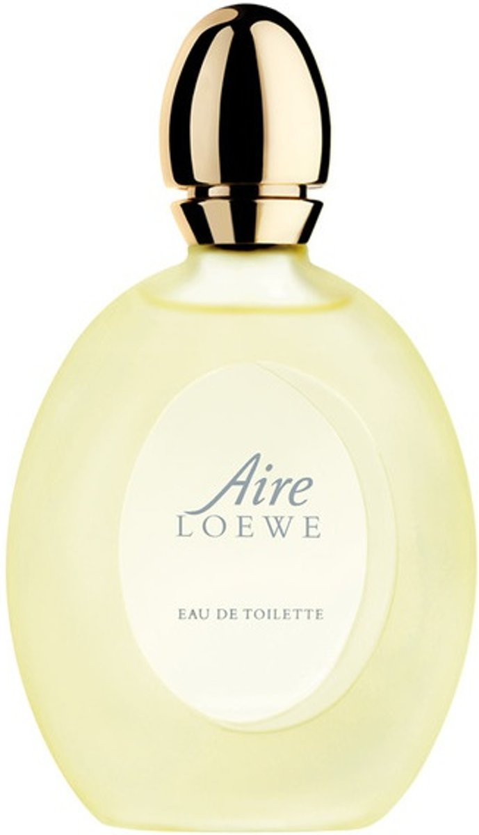 MULTI BUNDEL 2 stuks Loewe Aire Eau De Toilette Spray 125ml