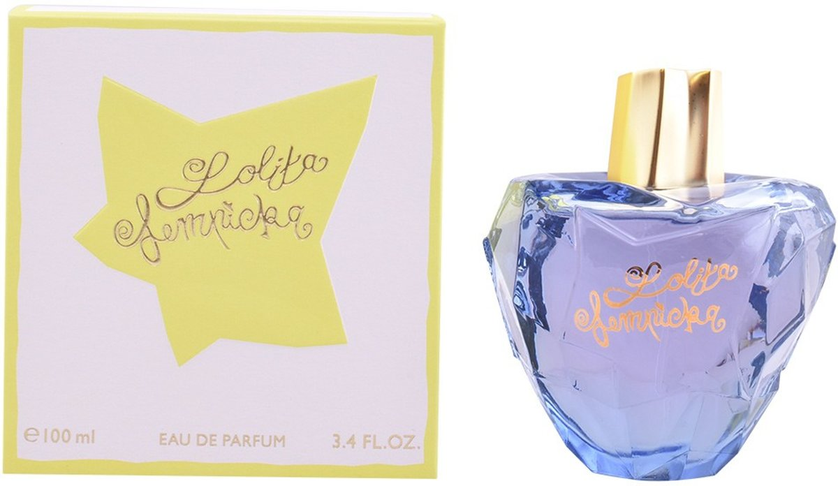 MULTI BUNDEL 2 stuks LOLITA LEMPICKA Eau de Perfume Spray 100 ml