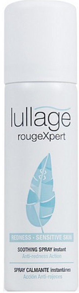 Anti Roodheid Spray Rougeexpert Sensitive Lullage acneXpert (50 ml)