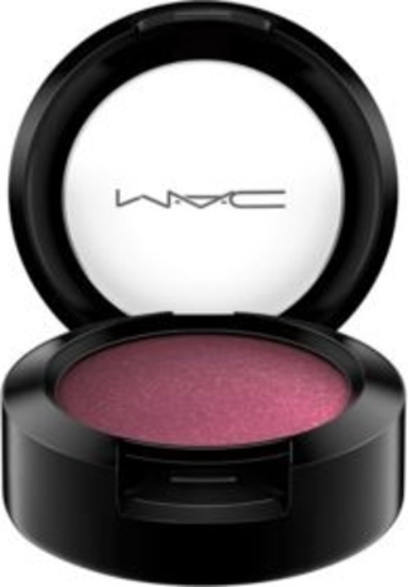 MAC Eye shadow Cranberry frost