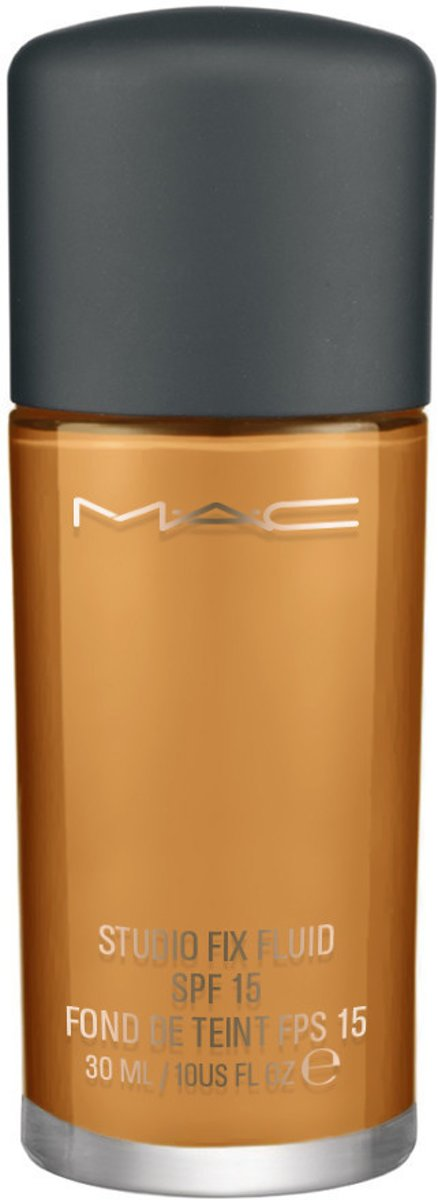 MAC STUDIO FIX FLUID SPF 15 - C5