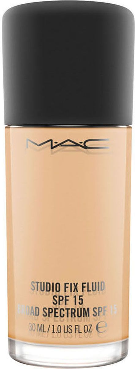 MAC STUDIO FIX FLUID SPF 15 - NC25