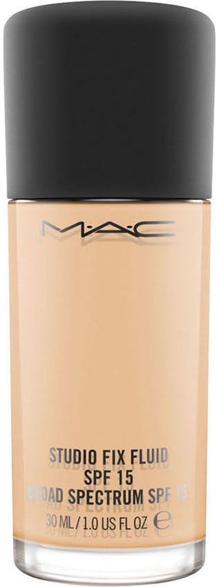 MAC Studio fix fluide SPF 15 - NC20