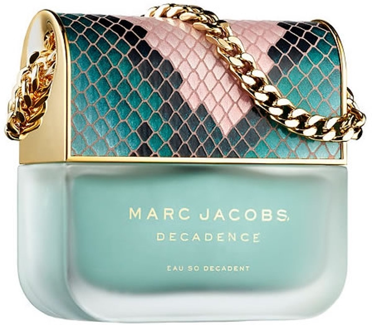 Marc Jacobs - Eau de toilette - Decadence Eau So Decadent - 100 ml