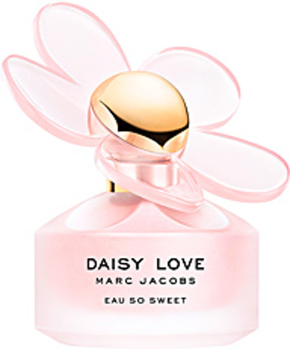 Marc Jacobs DAISY LOVE EAU SO SWEET edt spray 30 ml