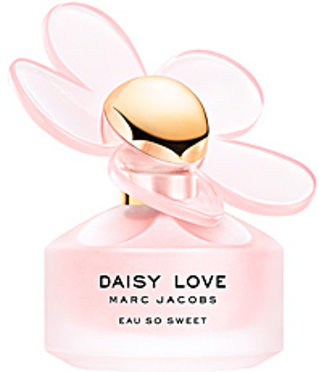 Marc Jacobs DAISY LOVE EAU SO SWEET edt spray 50 ml