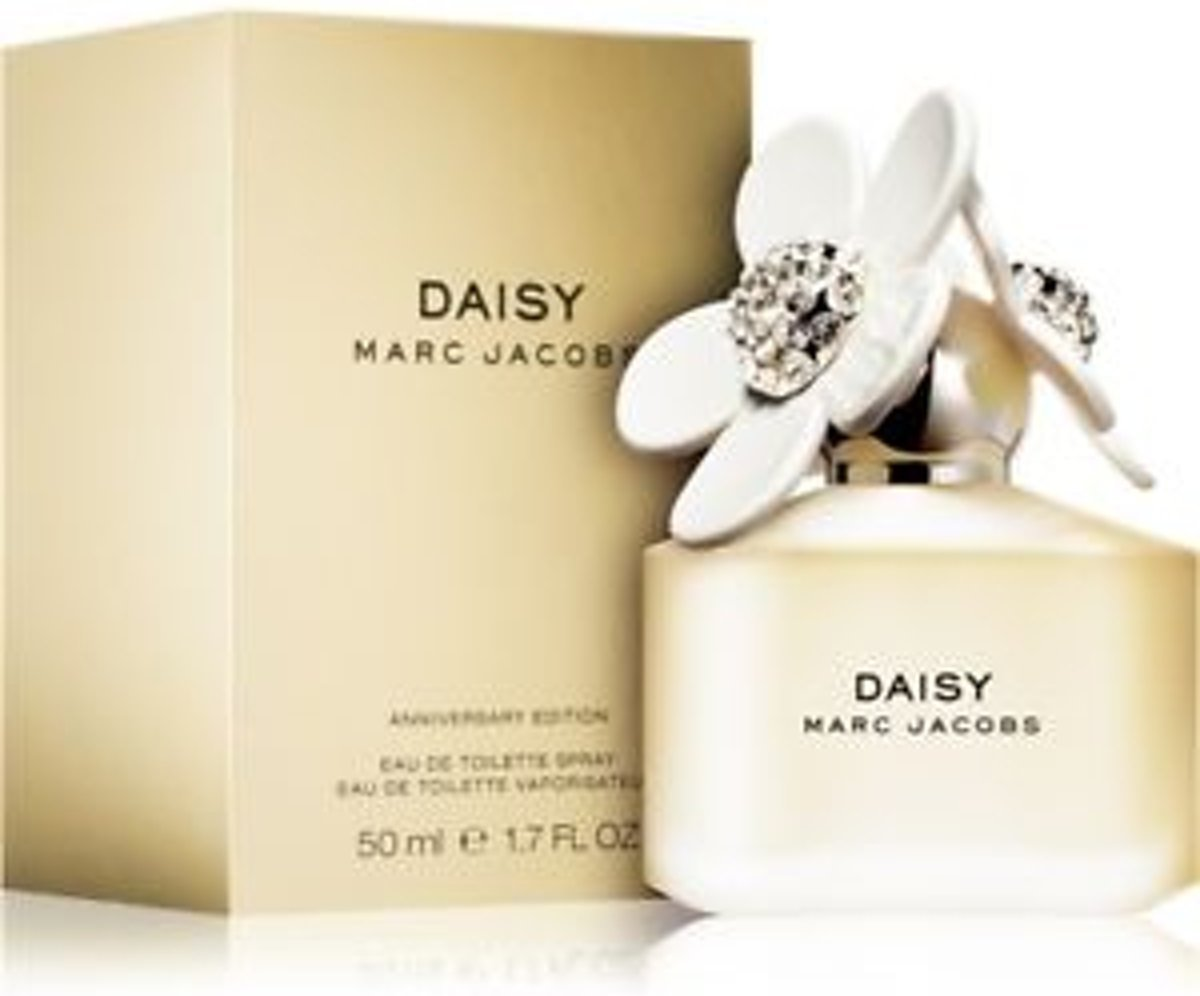 Marc Jacobs Daisy Anniversary Edition Eau de Toilette 100ml Spray