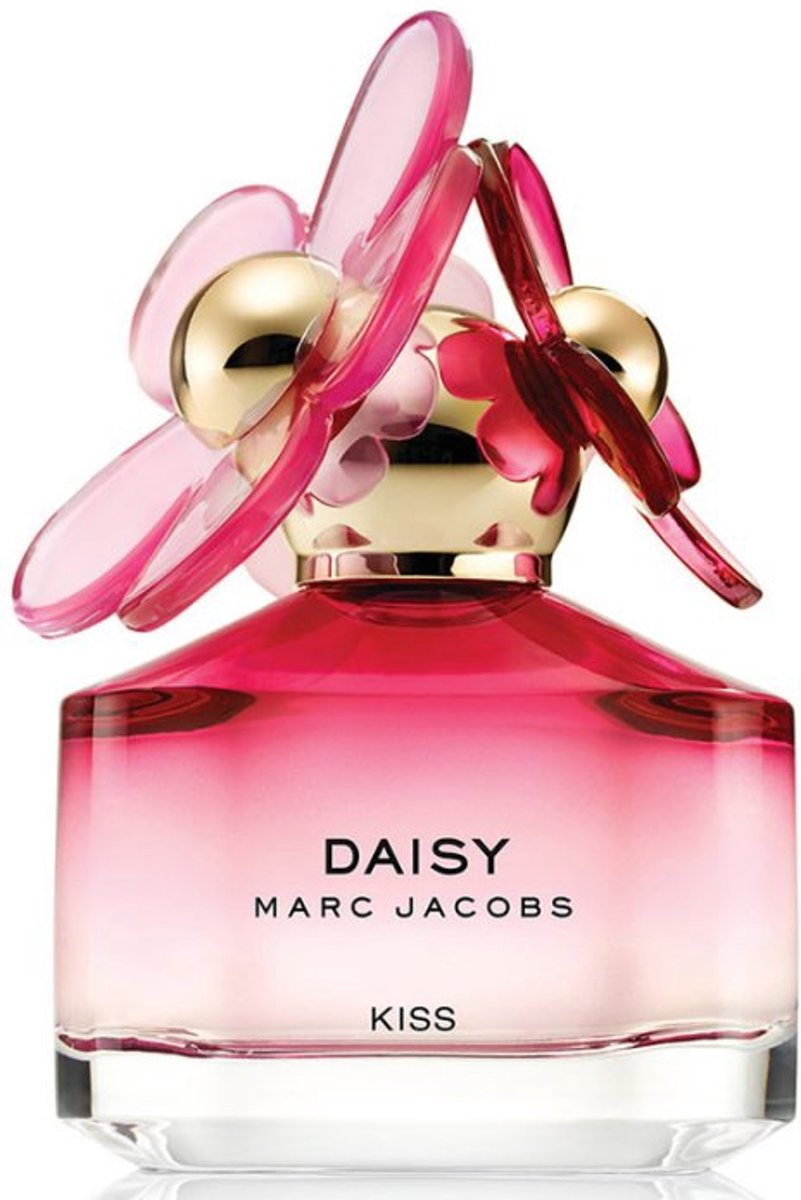 Marc Jacobs Daisy Kiss Edt Spray 50 ml