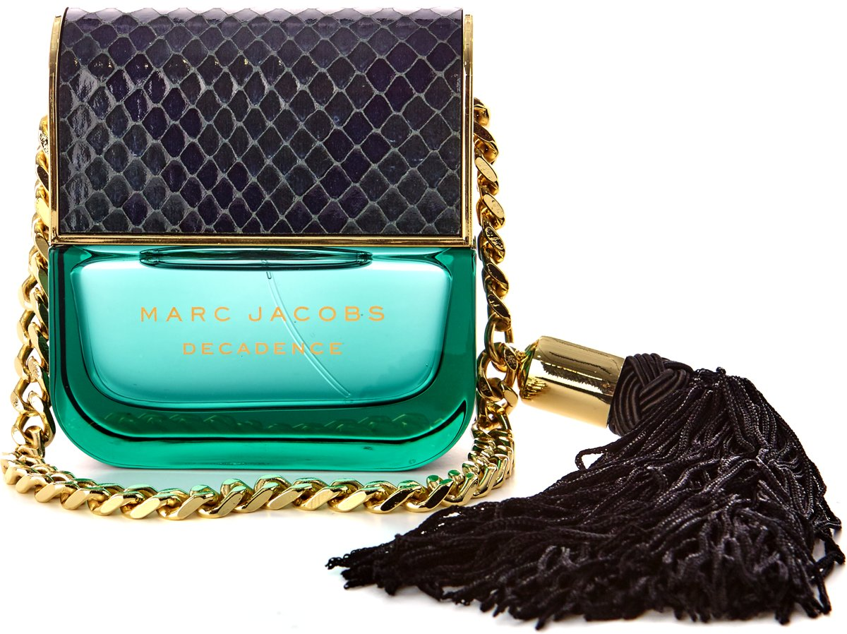 Marc Jacobs Decadence 100 ml - Eau de parfum - Damesparfum