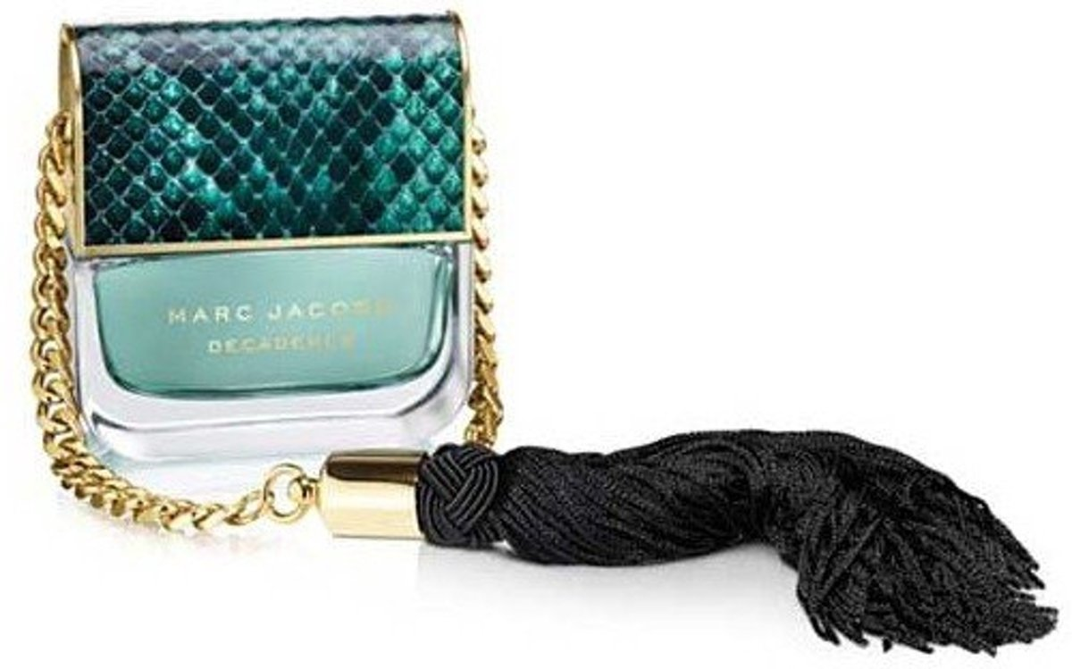 Marc Jacobs Divine Decadence 50 ml Vrouwen 50ml eau de parfum