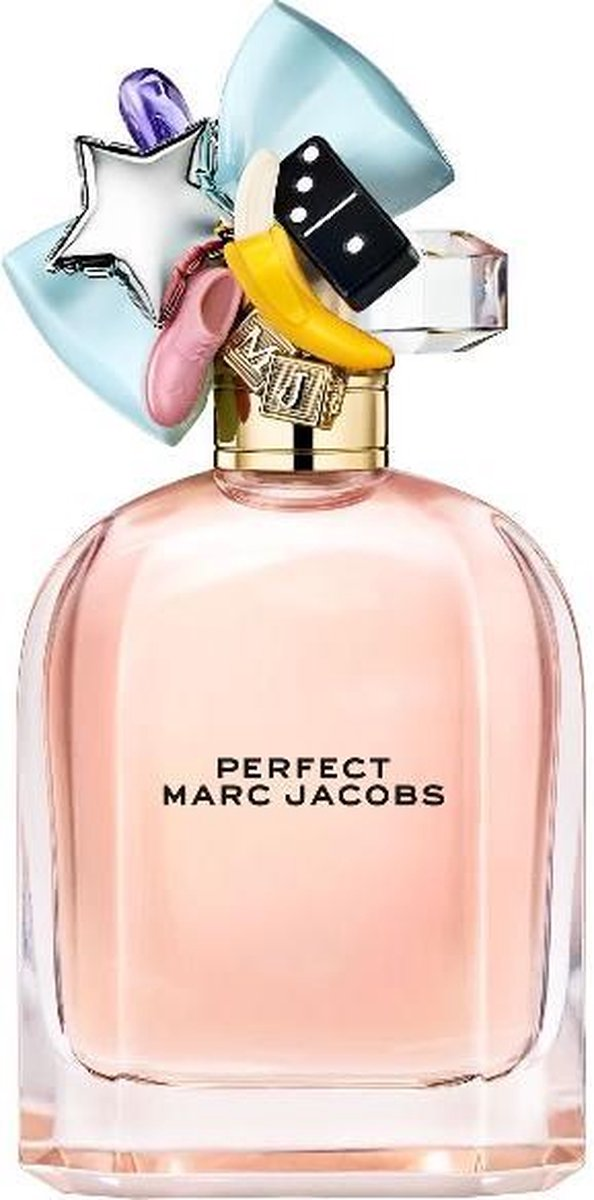 Marc Jacobs Perfect Eau De Perfume Spray 100ml