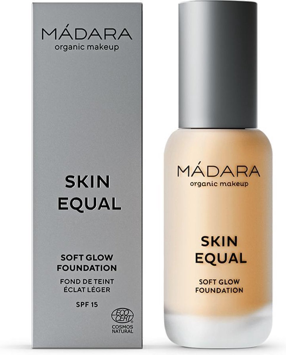 Madara Skin Equal Foundation SPF15