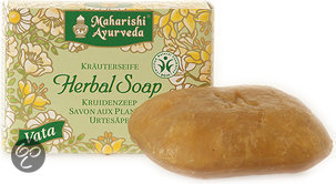 Vata Herbal Soap