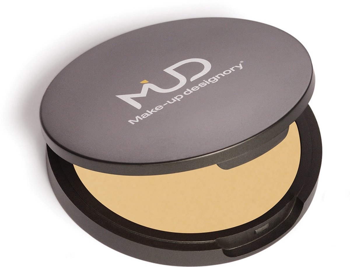 Dual Pressed Mineral Foundation