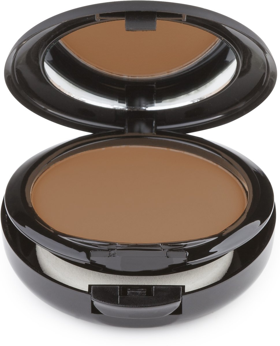 Compact Mineral Powder - Sunrise - Make-up Studio