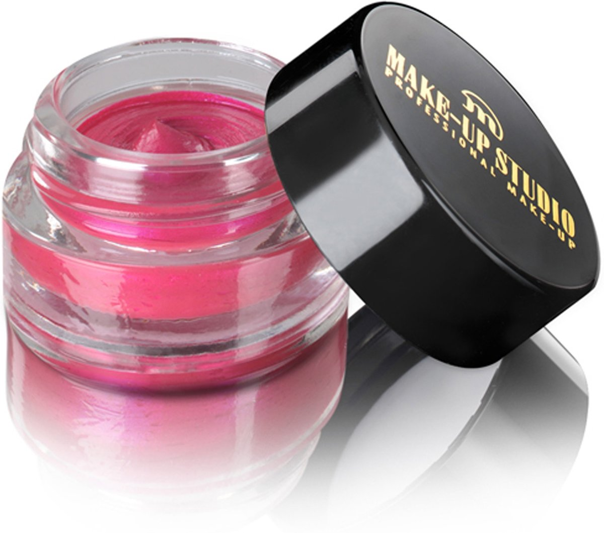 Make-up Studio Durable Eyeshadow Mousse fuchsia Fantasy 5ml