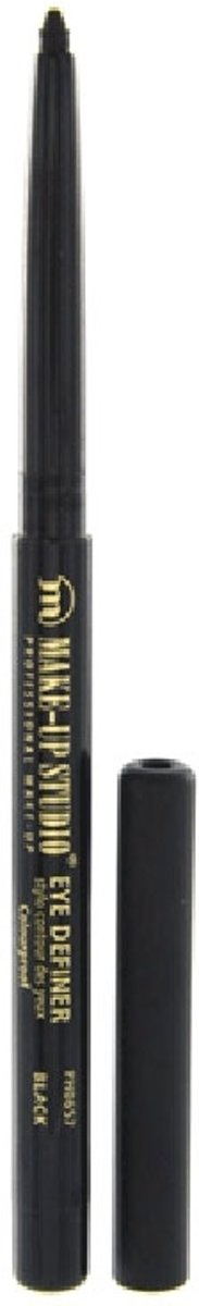 Make-up Studio Eye Definer Black