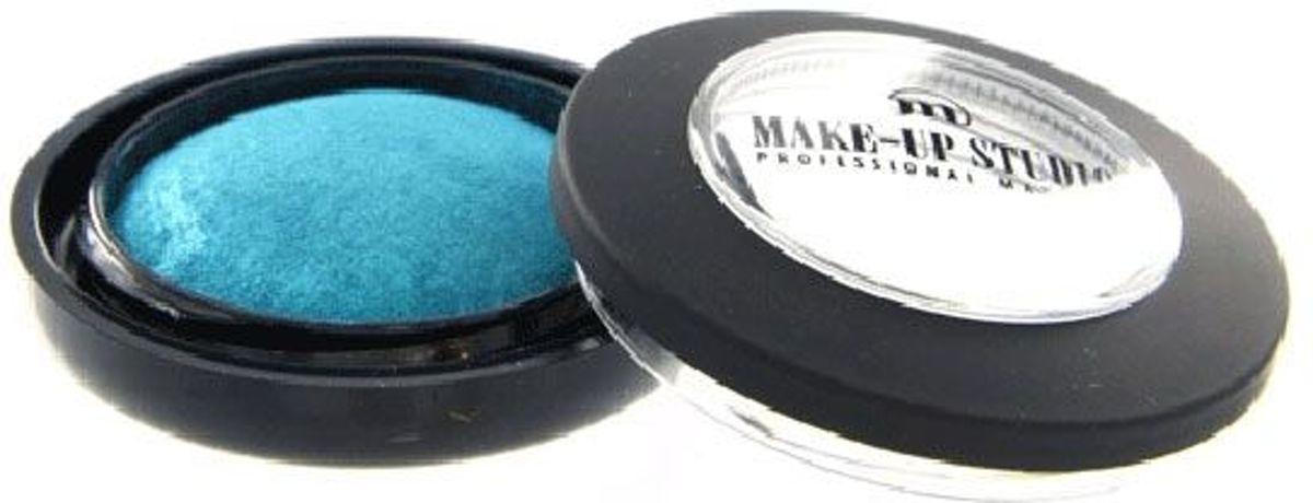Make-up Studio Eyeshadow Lumière Blue Emerald
