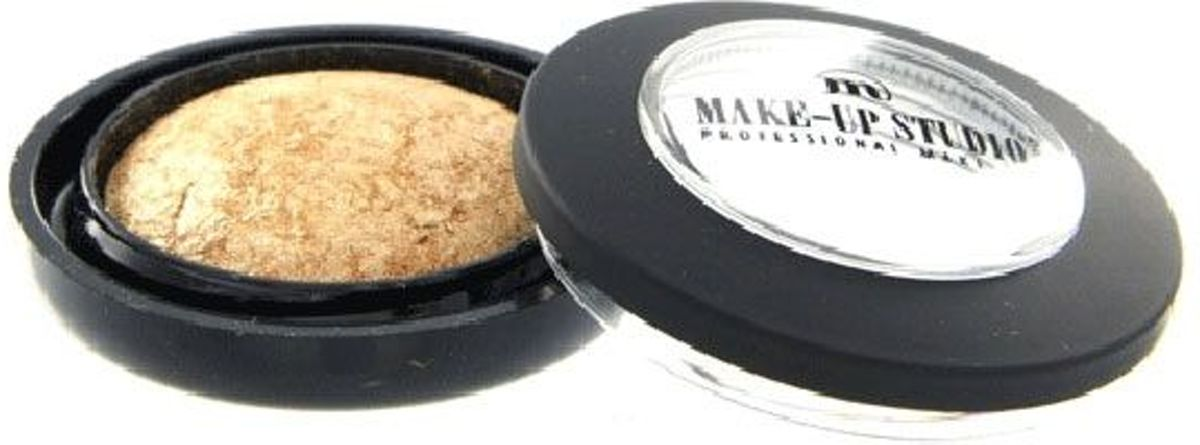 Make-up Studio Eyeshadow Lumière Citrine Gold