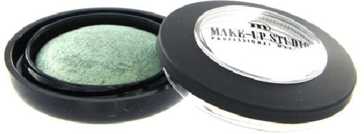 Make-up Studio Eyeshadow Lumière Metallic Green