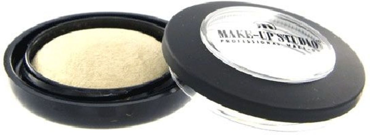 Make-up Studio Eyeshadow Lumière Ivory Gold