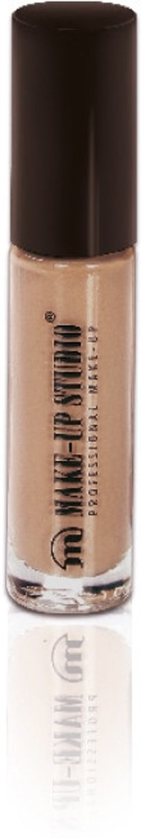 Make-up Studio Fluid Make-up No Transfer Oriental Olive 10ml