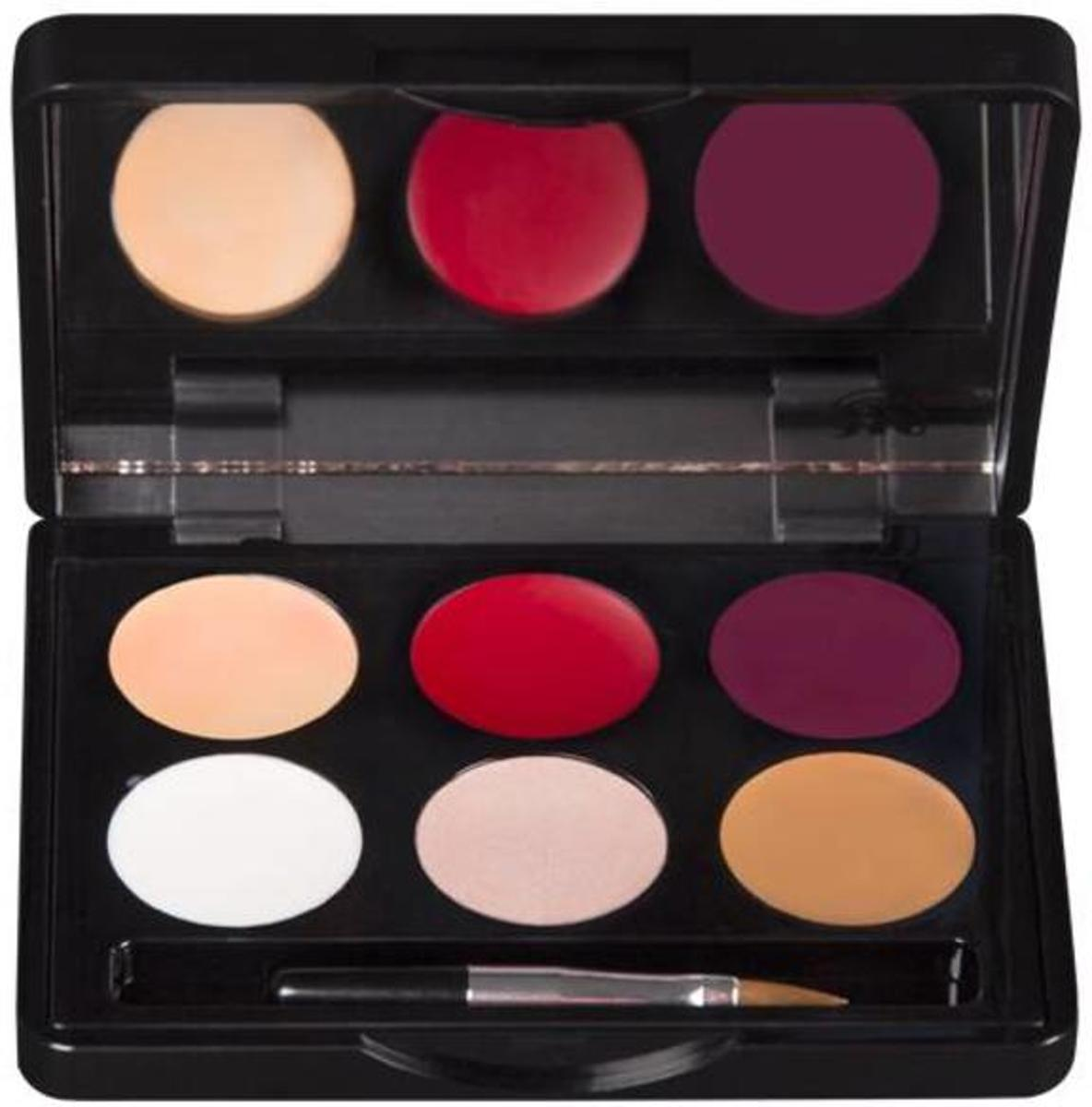 Make-up Studio Lip Shaping Palette Lipstick 1 st.