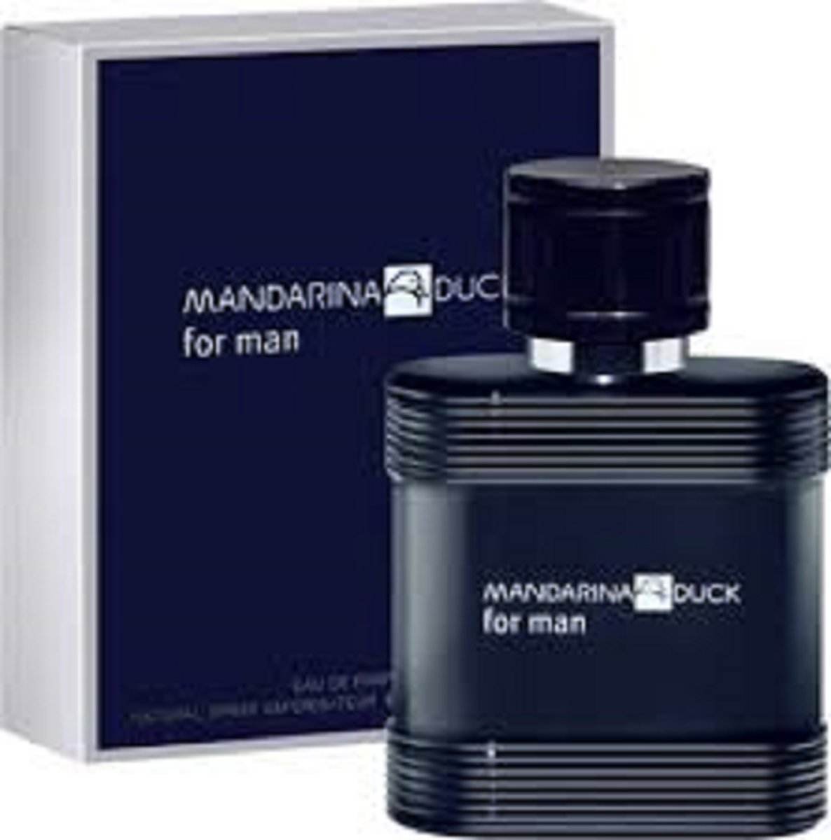 Mandarina Duck for Man Eau de Toilette 100ml
