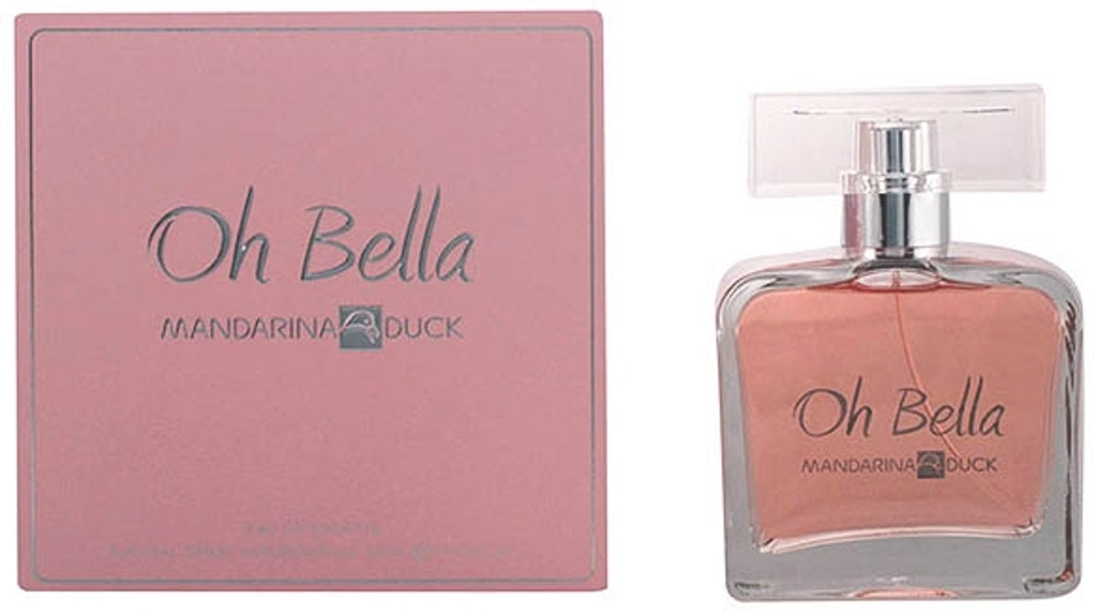 OH BELLA eau de toilette spray 100 ml