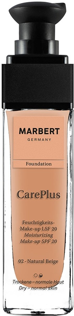 Marbert CarePlus Foundation 30 ml