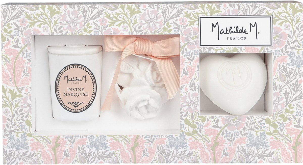 Mathilde M Divine Marquise - Giftbox - Limited Edition