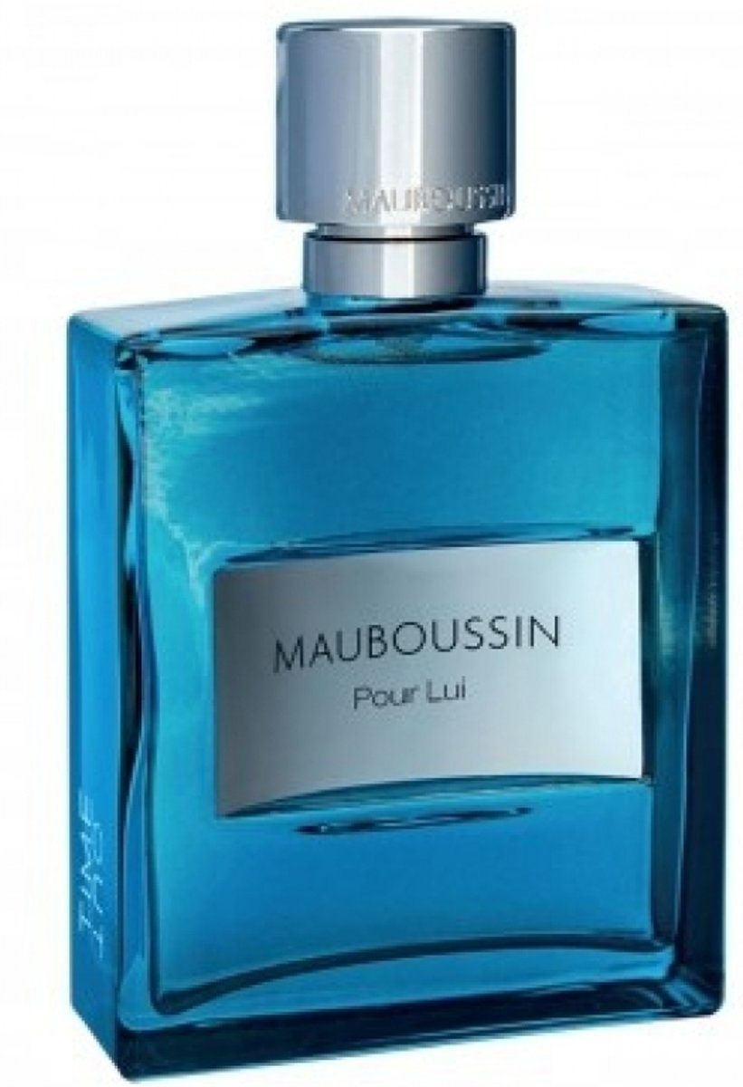 Mauboussin Pour Lui Time Out Eau de Parfum Spray 100 ml
