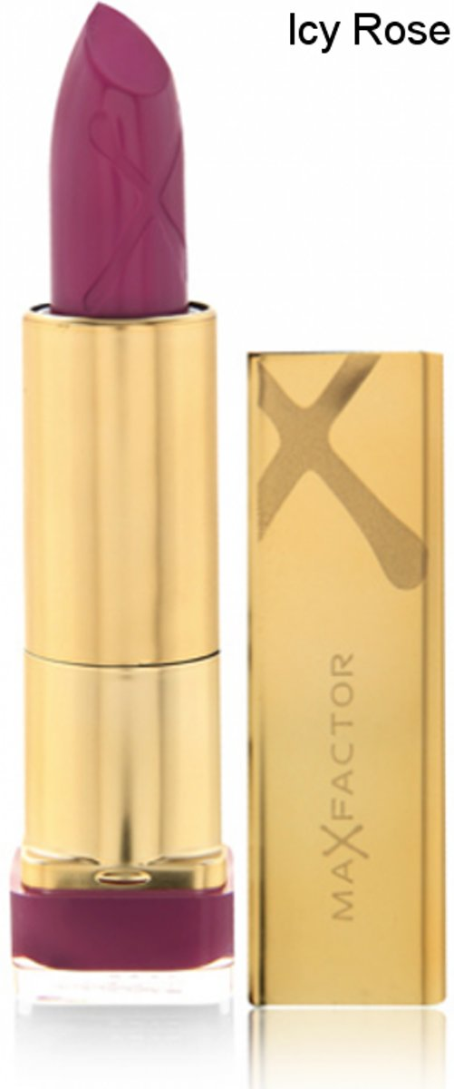 Max Factor Colour Elixir Lippenstift - 120 Icy Rose