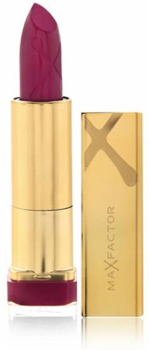 Max Factor Colour Elixir Lipstick - 665 Pomegranate