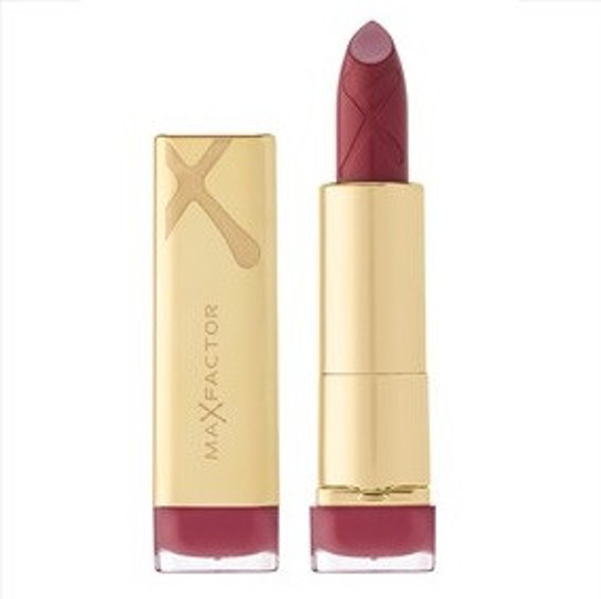 Max Factor Colour Elixir Lipstick - 711 Midnight Mauve