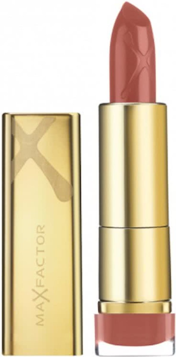 Max Factor Colour Elixir Lipstick - 745 Burnt Caramel