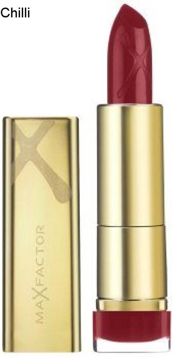 Max Factor Colour Elixir Lipstick - 853 Chili