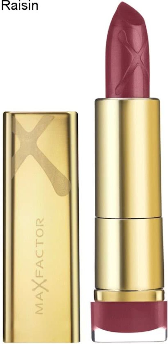 Max Factor Colour Elixir Lipstick - 894 Raisin