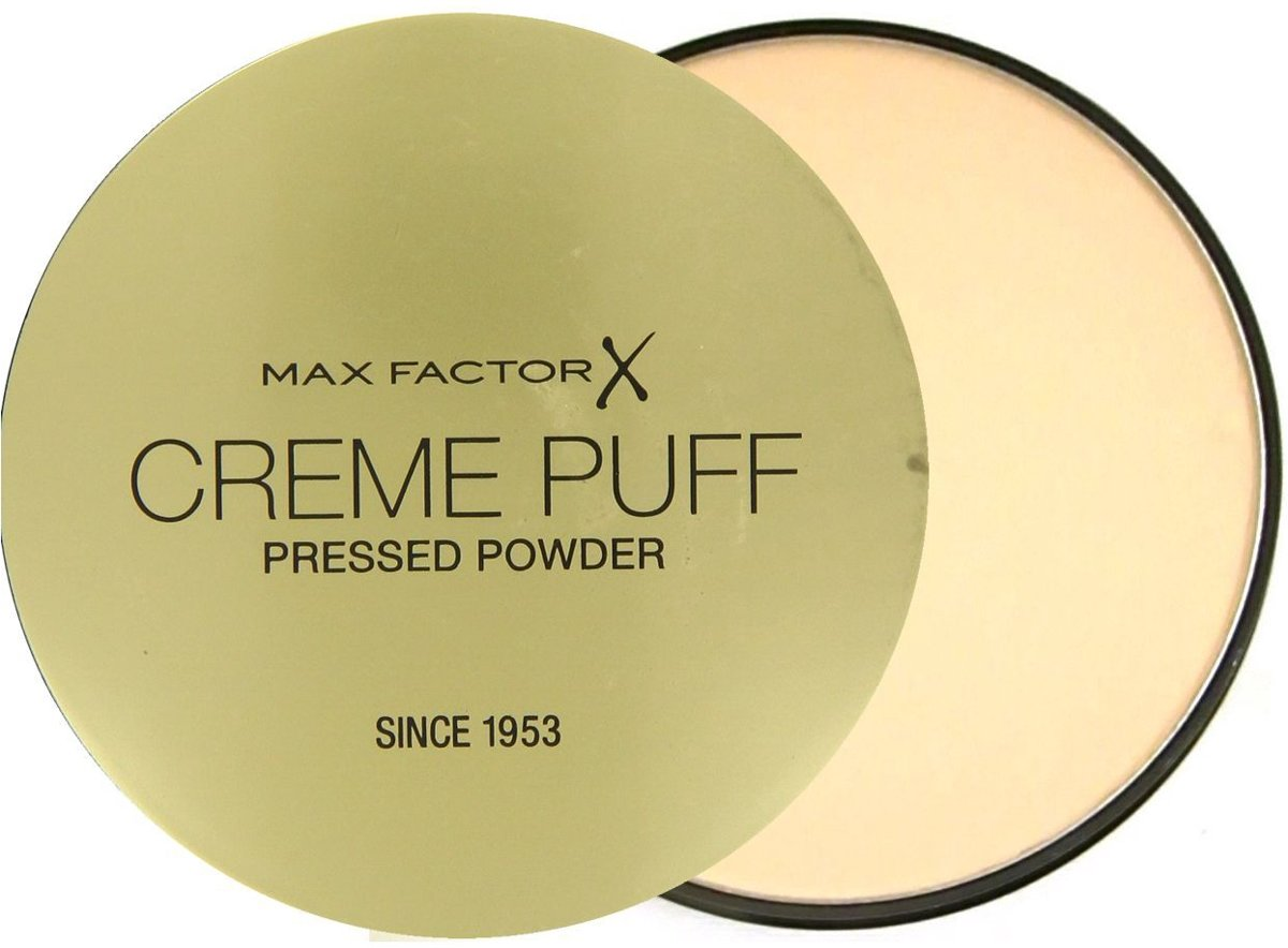 Max Factor Creme Puff - 85 Licht N Gay