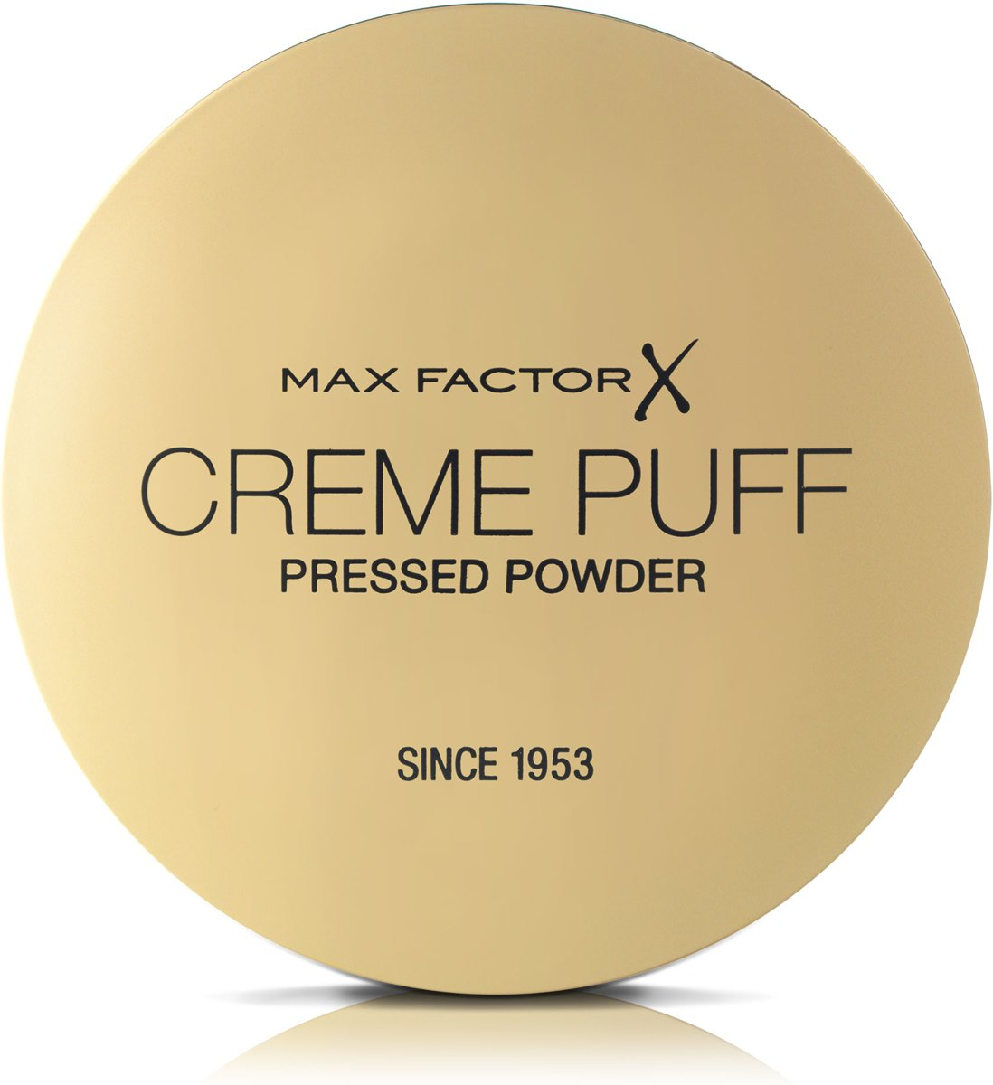Max Factor Creme Puff Poeder - 55 Candle Glow